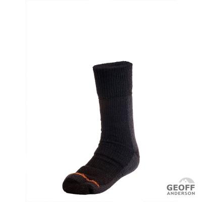 GEOFF ANDERSON Wooly Socken